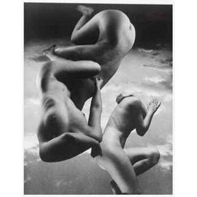 Pierre Boucher, 'Chute des Corps', 1937