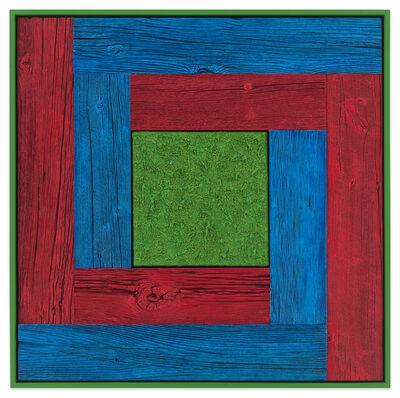 Douglas Melini, 'Untitled (Double L)', 2020