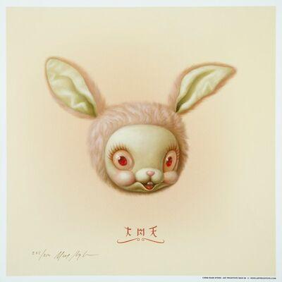 Mark Ryden, 'Bunny', 2006