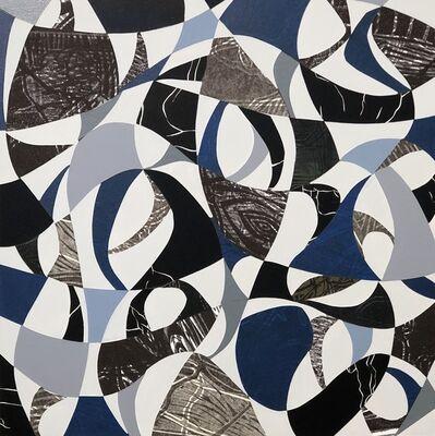 Fernando Reyes, 'Swirl', 2018