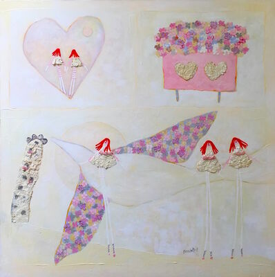 Caroline Benchetrit, 'A Sense of Place'