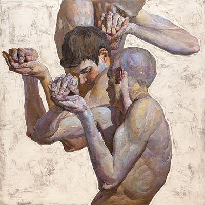 Denis Sarazhin, 'Pantomime No. 15', 2017