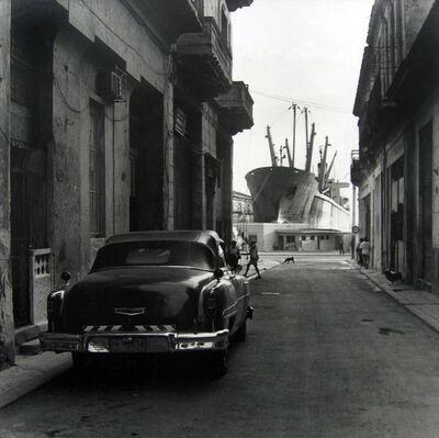 Mario Algaze, 'Homenaje a Titón, La Habana, Cuba', 1999-2000