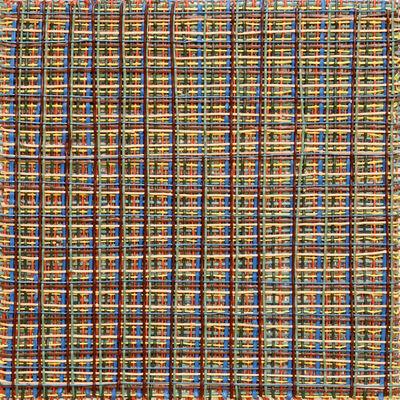 Vicky Christou, 'Grid Series- Certain Light 1', 2016