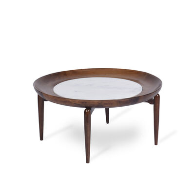 Giuseppe Scapinelli, 'Coffee table', 1950s