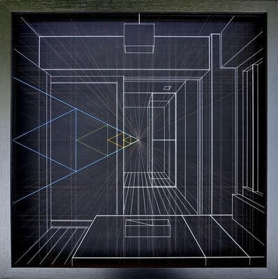 Paolo Cavinato, ' Interior Projection #20', 2018
