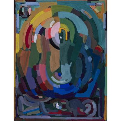 Albert Gleizes, 'Composition', circa 1932-1935
