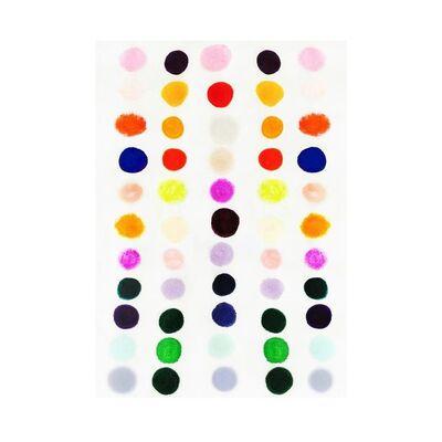 Kristi Kohut, 'Dots', 2016