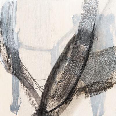 Melanie Grein, 'Blue Moon Series 4', 2019