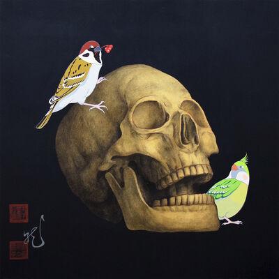 Takeshi Tanaka, 'Life and Death', 2018