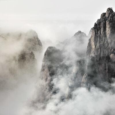 David Burdeny, 'Apogee, Haungshan, China', 2017