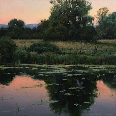 Renato Muccillo, 'Morning Bloom'