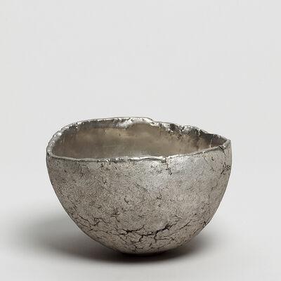 Machiko Ogawa, 'Machiko OGAWA (*1946) Chawan (tea bowl)', 2017
