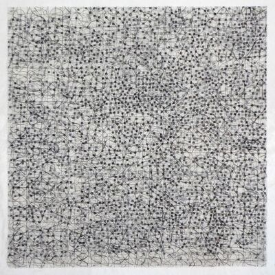 """Theresa Chong, 'BGV#14 2:11""""', 2000-2013"""