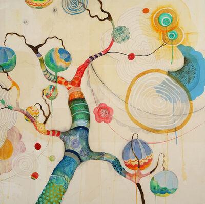 """Liz Tran, '""""Skyward""""', 2009"""