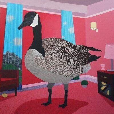 Lisa Ng, 'The Big Goose', 2018