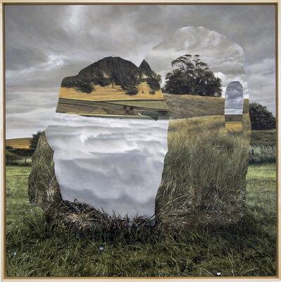 Colin Hunt, 'Untitled (The Polissoir Stone)', 2019