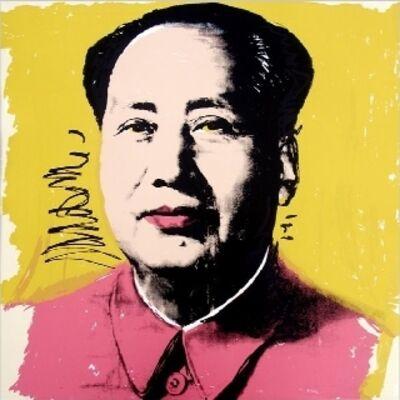 Andy Warhol, 'Mao (FS.II. 97)', 1972