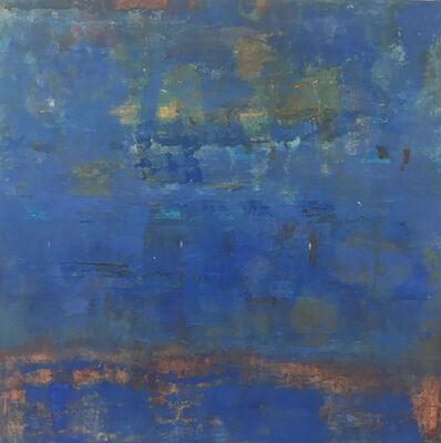 Allison B. Cooke, 'Atmosfera Avvolgente II', 2019