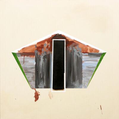 Trevor Kiernander, 'Bridge', 2014