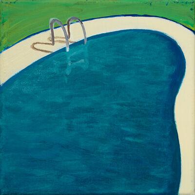Ken Rush, 'Curve', 2020