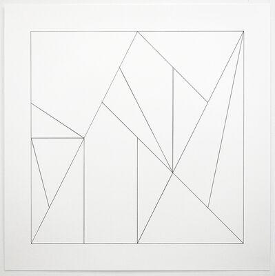 Ellie Ga, 'Ostomachion 17, 152 D', 2014