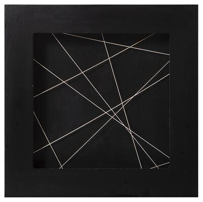 Gianni Colombo, 'Spazio elastico', 1972-74