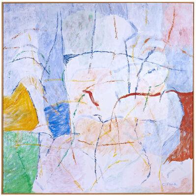 Charlotte Park, '#7', 1988