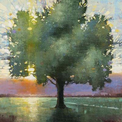 Matthew Sievers, 'Elegant in Green', 2019