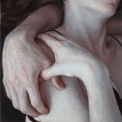 Michelle Doll, 'Couple', 2018