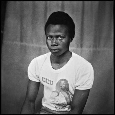 Sanlé Sory, 'Adieu Bob Marley', 1981