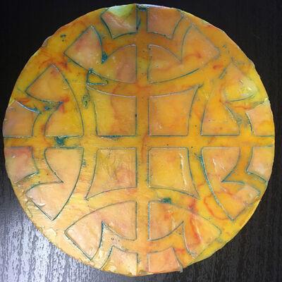 Karen Ruth Karlsson, 'Sacred Geometry 1', 2018