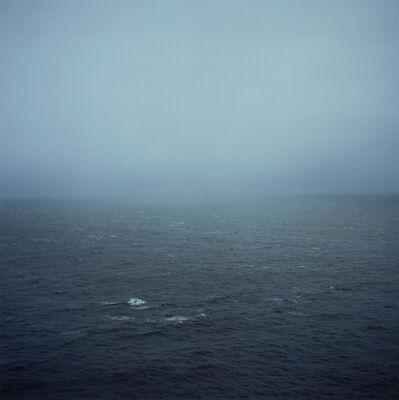 Garry Fabian Miller, 'Sections of England: The Sea Horizon', 1976-1977