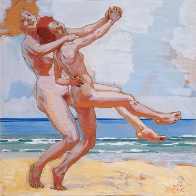 František Kupka, 'Les danseuses', ca. 1905