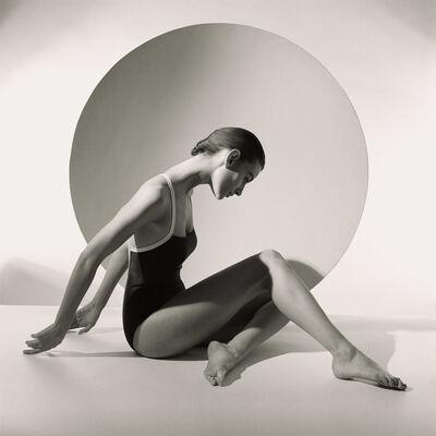 Horst P. Horst, 'Chanel Beauty', 1987