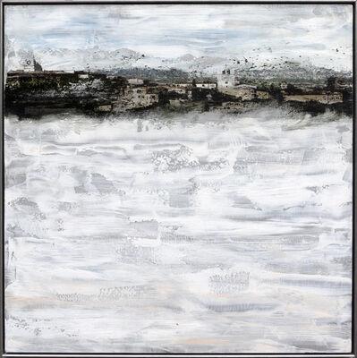 Ken Girardini, 'Birds Over Assisi', 2013