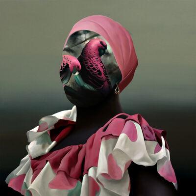 Manu Muñoz, 'La reine de la Martinique', 2020