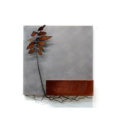 Floyd Elzinga, 'Urban Pine', 2017
