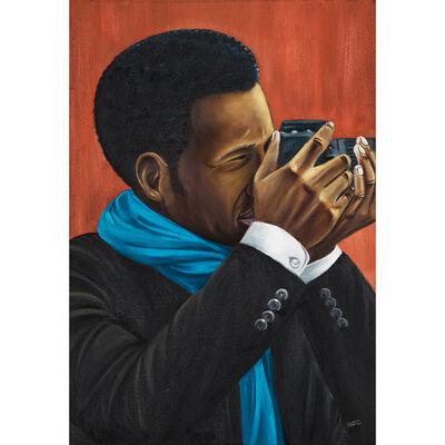 Zemba Luzamba, 'Snapshot', 2017