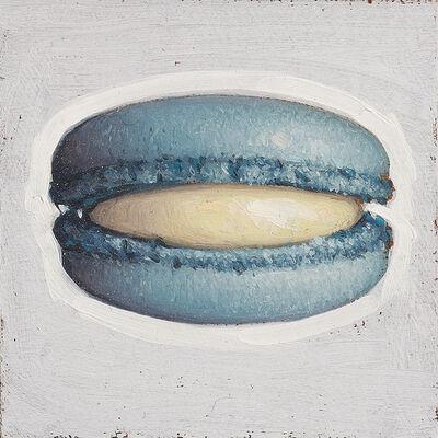 Anthony Mastromatteo, 'White Chocolate Macaron', 2016
