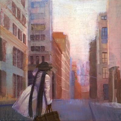 Alejandra Caballero, 'The arribal', 2016