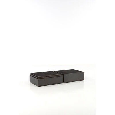 Stéphane Parmentier, 'Pandora, coffee table', 2018