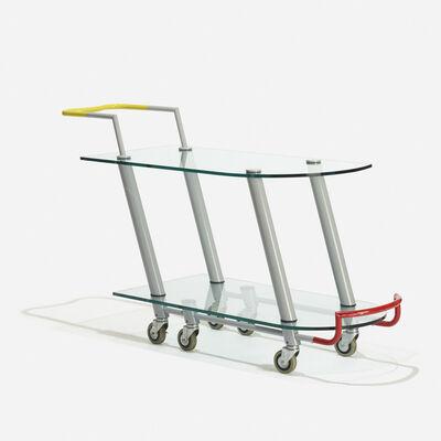 Javier Mariscal, 'Hilton trolley', 1981