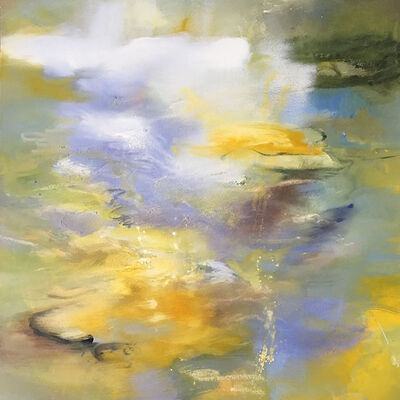 Kathy Buist, 'Reflections on the Garden III', 2018