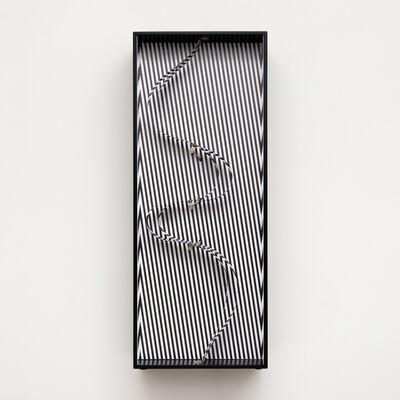 Julio Le Parc, 'Formes en contorsions', 1967-2018