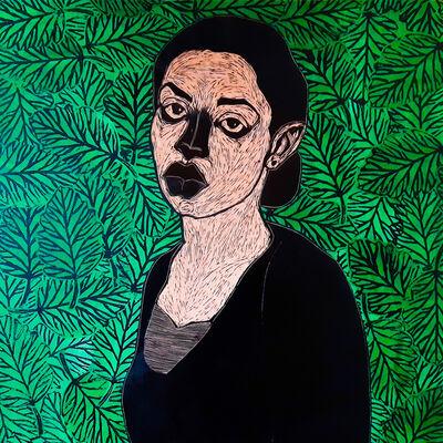 Ephrem Solomon, 'Recycle Series (25)', 2018