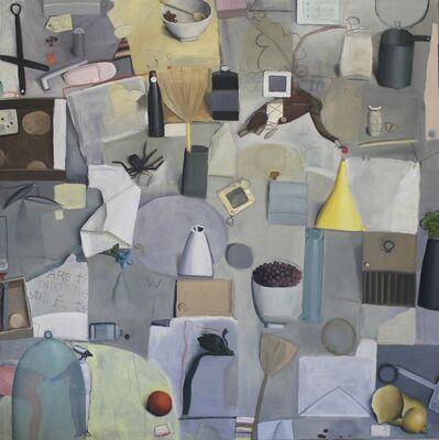 Brian Sayers, 'Still Life with Artichoke', 2019