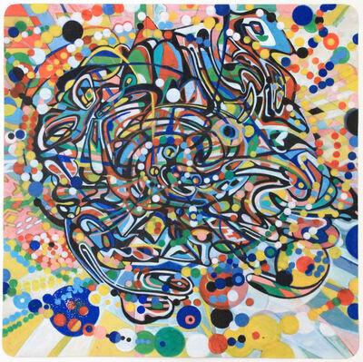 Ati Maier, 'Shapeshifter', 2015