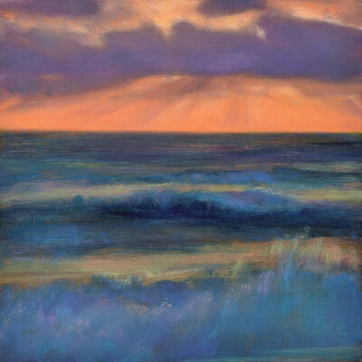 Jim Schantz, 'Atlantic Dawn', 2020