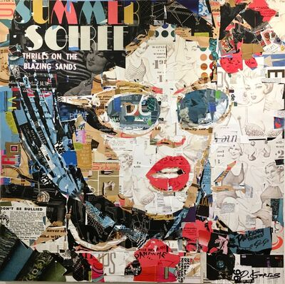 Derek Gores, 'Summer Soiree', 2019
